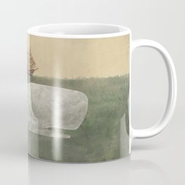 Far From Nantucket  Coffee Mug