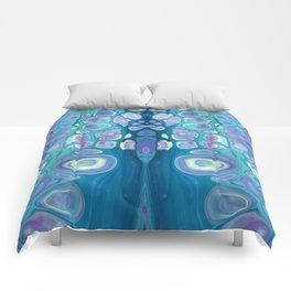mirror2 Comforters