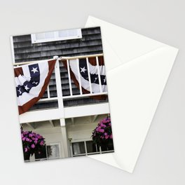 New England Stationery Cards