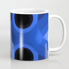Wall and sofa Coffee Mug