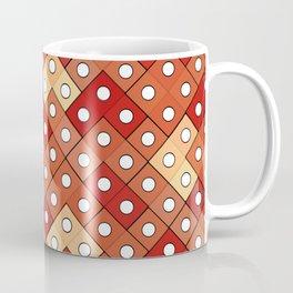 Dice Coffee Mug