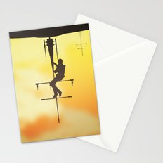 Cool Hand Luke Stationery Cards
