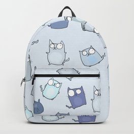 Cute Cats! Backpack