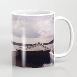 Ubon Ratchathani TH - Mekong Dawn Coffee Mug