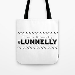 Lunnelly Tote Bag