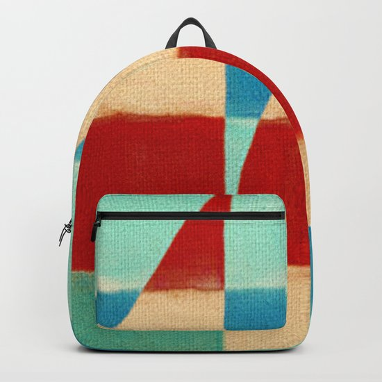Glad to Sail Backpack