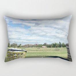 Home on the Range Rectangular Pillow
