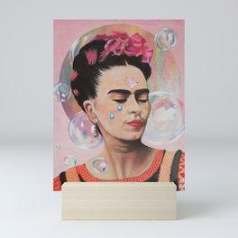 Quebradizo Mini Art Print