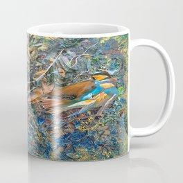 State of Flow Coffee Mug