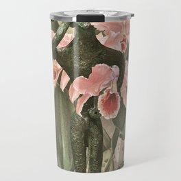 Botanical Boy Travel Mug