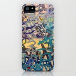 Jacob Lee iPhone Case