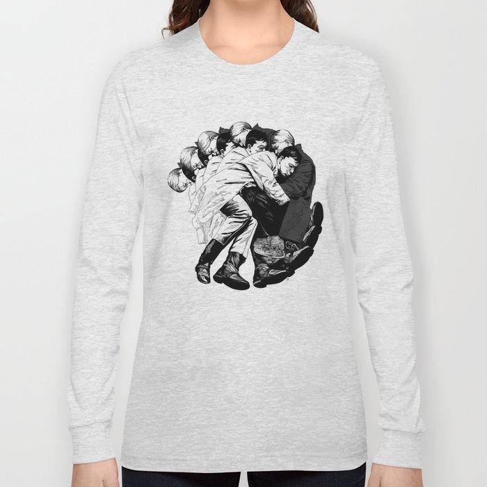 Nest. Long Sleeve T-shirt