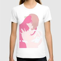 lucy T-shirts featuring Lucy by Polvo