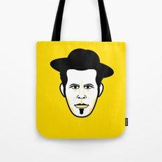 Rebellious Jukebox #11 Tote Bag