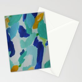 Being There Stationery Cards
