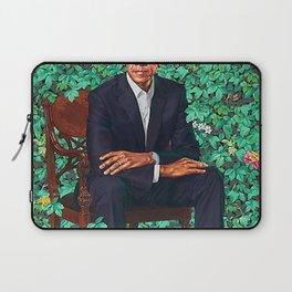 Obama Portrait Laptop Sleeve