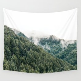 Queenstown Hill Wall Tapestry
