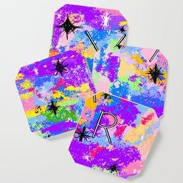 VAR Bright Coaster