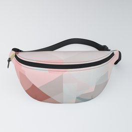 Desert Dream I. Fanny Pack