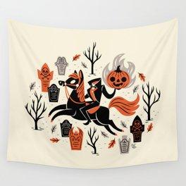 Headless Wall Tapestry