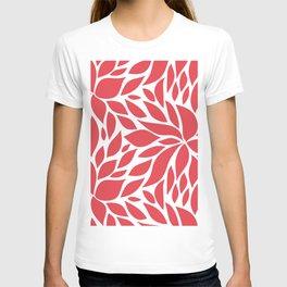 Bloom - Rose T-shirt