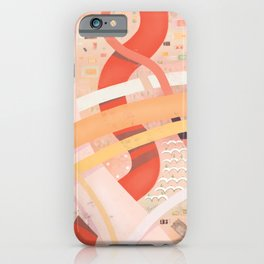 Candylane | Carefree iPhone Case