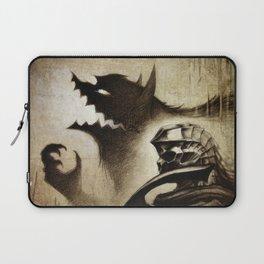 BERSERK armour rage Laptop Sleeve