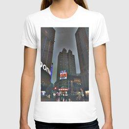 Shanghai 六 T-shirt