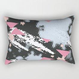Simple pattern love Rectangular Pillow