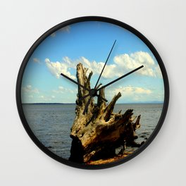 Metung ~ Lake King Wall Clock