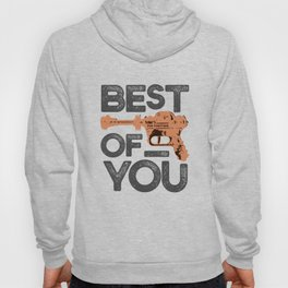 Best of You - Fighters Hoody