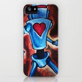 ??? iPhone Case