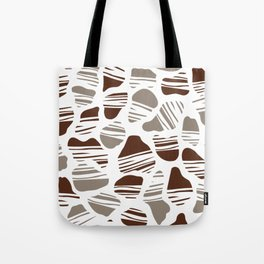 Okapi Animal Print [Native] Tote Bag
