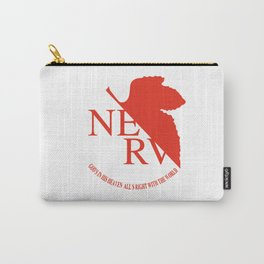 NERV Carry-All Pouch