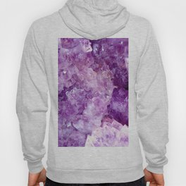 Purple Gems Hoody