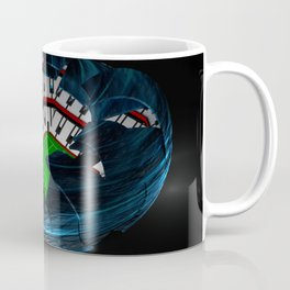 The Arabic Coffee Mug