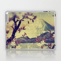Templing at Hanuii Laptop & iPad Skin