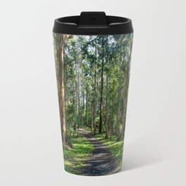Mount Dandenong, Victoria Travel Mug