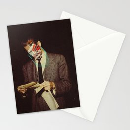 The Letter Stationery Cards