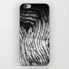 Liquid Wood iPhone Skin