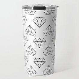 DIAMOND - LINES #1 Travel Mug