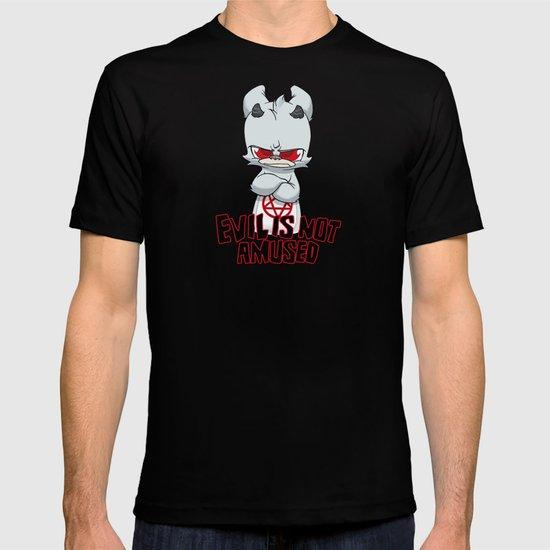 Cranky Evil T-shirt