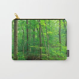 Forest 7 Carry-All Pouch