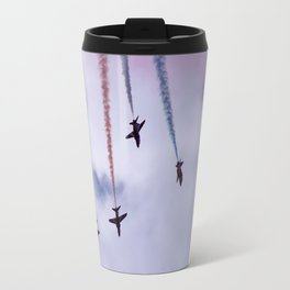 The Red Arrows Metal Travel Mug