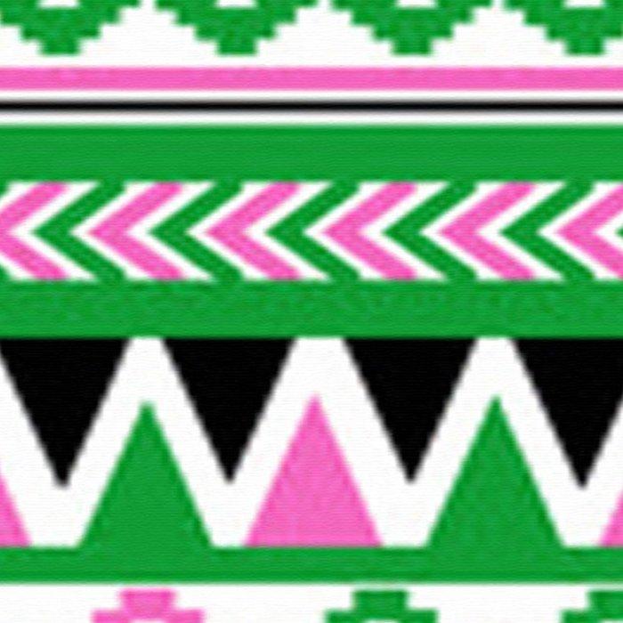 Tribal Pattern 07 Leggings