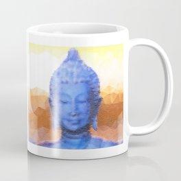 Mistic Buddha  Coffee Mug