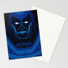 X-Men Apocalypse Stationery Cards