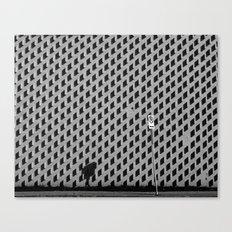 Abstract Wall Canvas Print