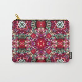 Kaleidoscope 2 Carry-All Pouch