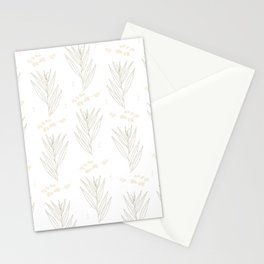 White Willow Stationery Cards